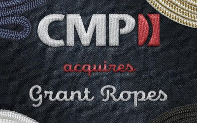 CMP Group to Acquire Grant Rope